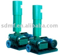 Roots Type Air Blower