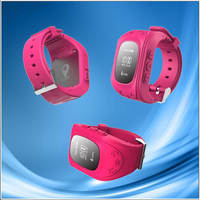2015 The first new design gps watch top brand with orignal manufacture factory watch with gps