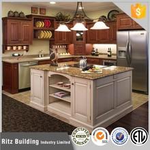 Factory direct sale bespoke kitchen cabinets