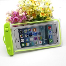 new design high quality waterproof bag for iphone 6 4.7inch /5.5inch with retail pacakge