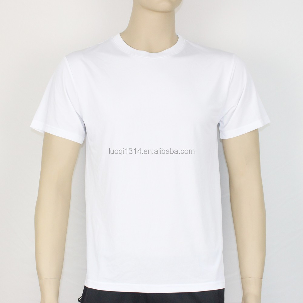 Wholesale cheap price men plain t shirt free sample for for High quality plain t shirts wholesale