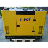 OEM FACTORY!! 10KW/12KVA silent diesel generator