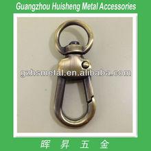 New Design metal dog Hooks For handbag