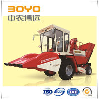 Standard Configuration Corn combine harvester 4YZ-3