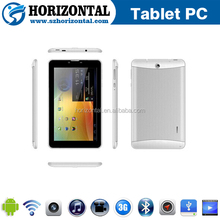 2015 Free OEM brand 3G game 7 inch smart android tablet pc