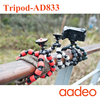 AADEO wholesale Flexible Leg Gorillapod Type Mini Tripod for Digital Camera and smart phone 1