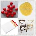 luz amarela da pele suína gelatina para fazer paintball marcador