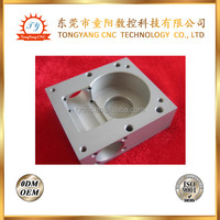 High precision aluminum die casting product making made in China