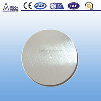 Aluminium Circle for Anodizing suitable for making pressure cooker