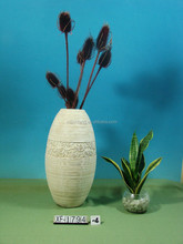 Trade Assurance $11000 resin material decorative vases design