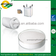 gran calidad flavorless gomademascar emulsionante de alimentos alginato de sodio