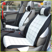 2015 Good Quality Comfortable leather car seat cover for sale