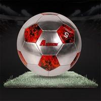 white blue footall pu soccer ball,soft pu foam volleyball