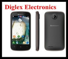 "Original Lenovo A690 Cheap 3G Smart Phone MTK6575 1.0GHz 4"" TFT 800*480 Touch Screen 512MB RAM/ROM 3.2MP Camera"