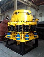 crusher industry