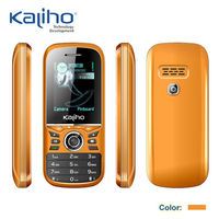 Newest 1.8inch low price china GSM quad band mobile phone with MTK chip k189