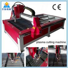 de metal de la máquina de corte por plasma, mahcine cnc oxicorte