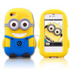 New style top sell silicone telephone case for mini2