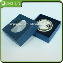 latest Paper gift box, jewellry gift box packaging make in China