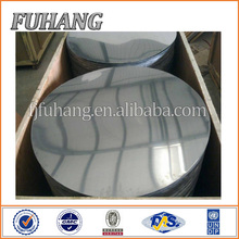 good reputation stainless steel circle from baosteel grade 201