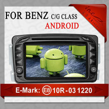 ALEX dashboard Car GPS navigation For Mercedes Benz Smart Fortwo(2011-2012)