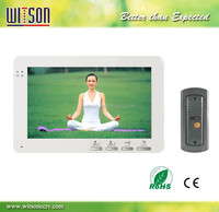 7 Inch Promotion Video Intercom System Video Door Phone W3-VD2705-201