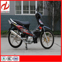 Top Popluar Cheap Good Quality 125cc Cub Motorcycle/Moto From China
