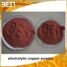 Best05E cu-p china powder/copper powder