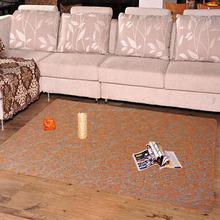 PP hand hooked waterproof indoor outdoor carpets