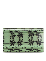 guangzhou factory fashion design transparent acrylic clutch