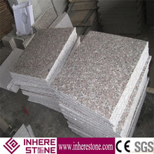 china laminate flooring tile G635 granite tiles cooperation