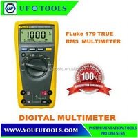 Low Price Fluke 179 179C True-rms Digital Electrical Multimeter,Digital Multimeter