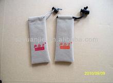 mini velvet bag for Recorder Pen