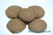 finger millet cookies