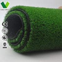 Pitch Artificial Grass For Golf