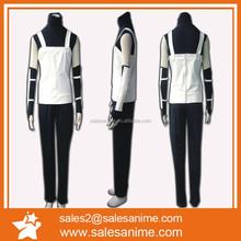 Sunshine popular Japanese Naruto costume Kakashi Anbu Uniform Anime Cosplay Costume