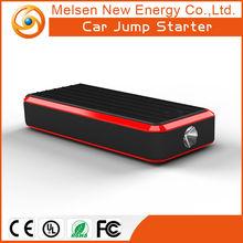 2015 best quality 12V/24V 12000mah bank charger jump starter for gasoline/petrol/diesel cars