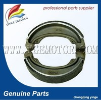 Motorcycle Aftermarket Parts New Brake Shoes for Supershadow Venezuela