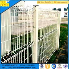Decking synthetic combination fence panels
