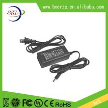 desktop power adapter 18v 1.5a power supply