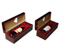 Great Brand Asia Italian Liquor Matt Wood Boxes And Best Rum Drinks Chinese Camphor Wood Chest