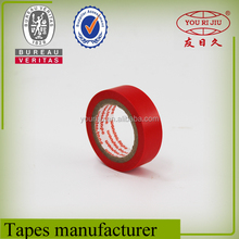 Heat-resistant insulating tape pvc electrical tape, bondage tape