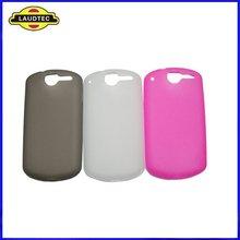 TPU Gel Case Cover for Huawei U8800