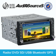 touch screen monitor for toyota prius double din car radio with bluetooth SD USB phonebook CD
