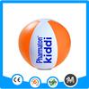 Custom Inflatable beach ball with logo printed