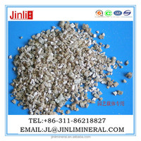 expanded vermiculite for brake pad