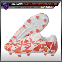 American Fashion Style Broken Spike Training Soccer Cleats Shoe