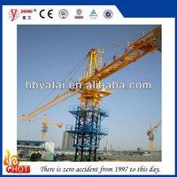 TC5513-8 elba tower crane