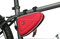 hot sale Bicycle Frame Bag , Triangle Bike Bag , bag for bike 3 colors