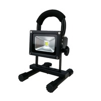Outdoor Christmas Camping led light rechargeable portable led flood light